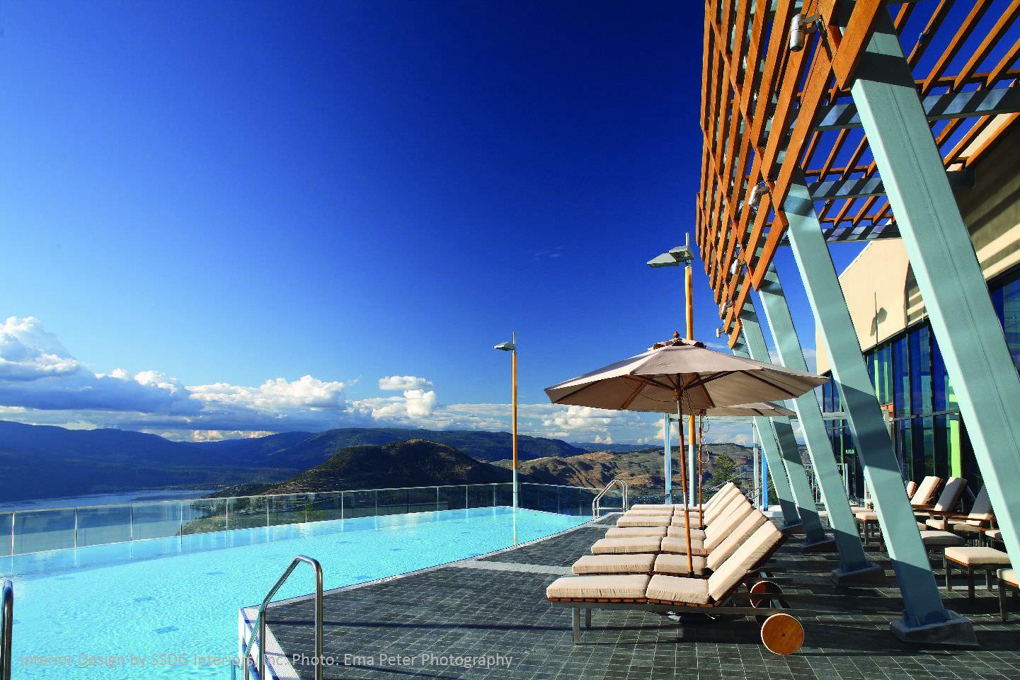Luxushotel Sparkling Hill Resort Bei Gernreisen Buchen
