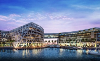 Willkommen im The Abu Dhabi EDITION