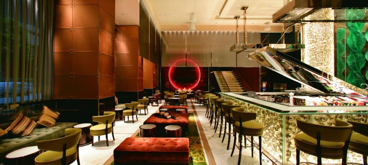 Herzlich Willkommen im The Landmark Mandarin Oriental