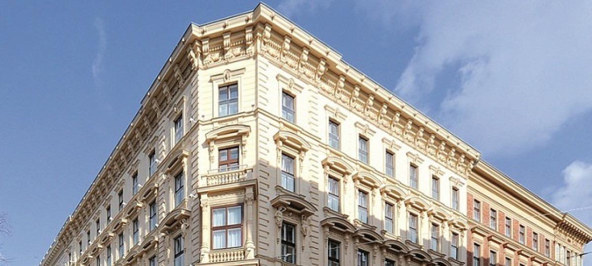 Herzlich Willkommen im The Ritz Carlton Wien