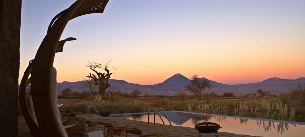 Herzlich Willkommen im Tierra Atacama
