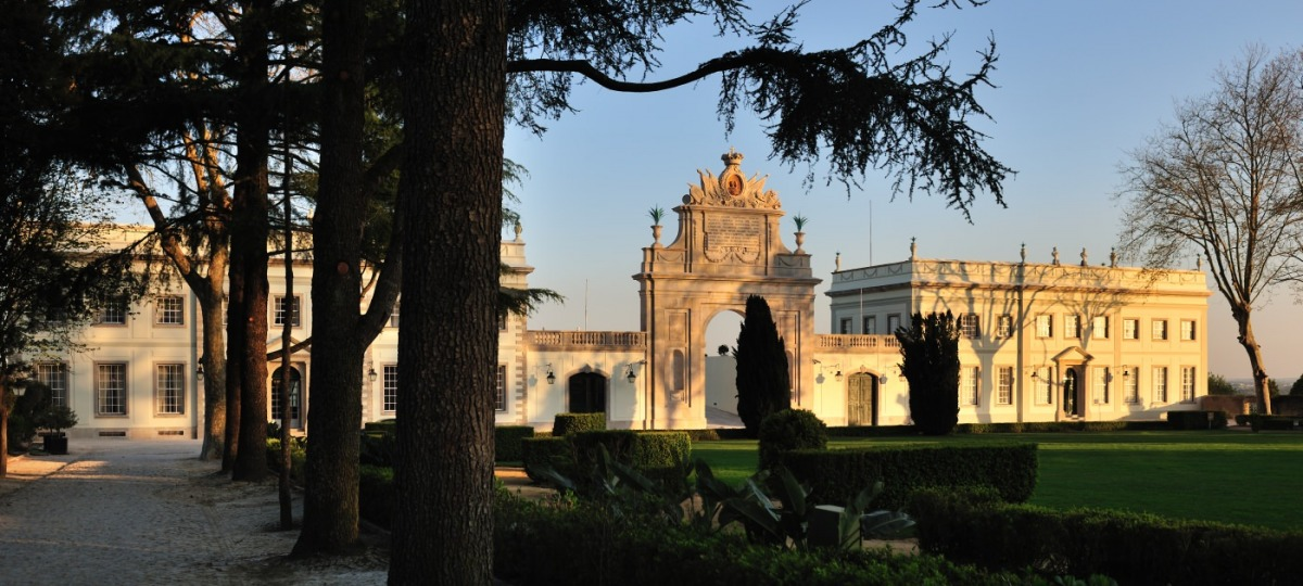 Herzlich Willkommen im Tivoli Palacio de Setais