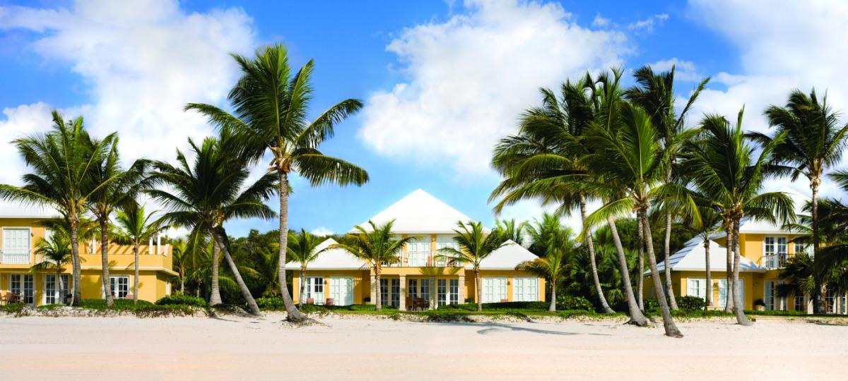 Herzlich Willkommen im Tortuga Bay