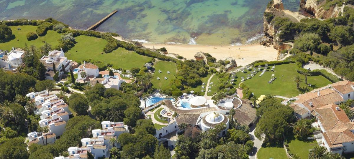 Herzlich Willkommen im Vila Vita Parc