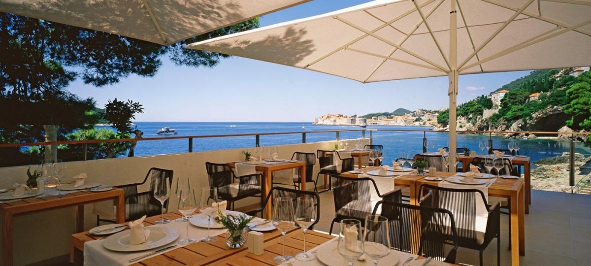 Herzlich Willkommen in der Villa Dubrovnik