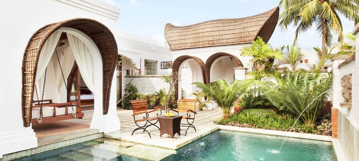 Herzlich Willkommen im Hotel Vivanta by Taj