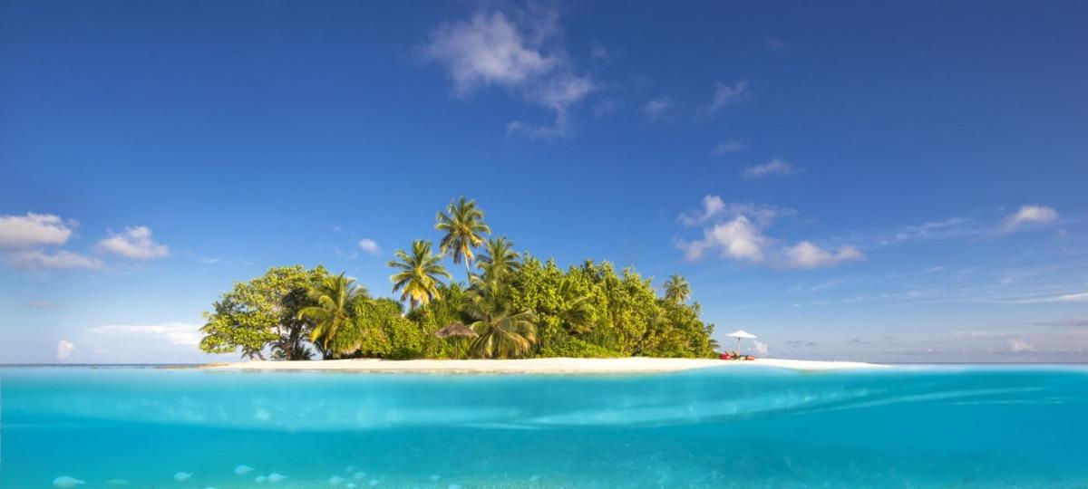 Gaathafushi - Die private Insel des W Retreat & Spa – Maldives