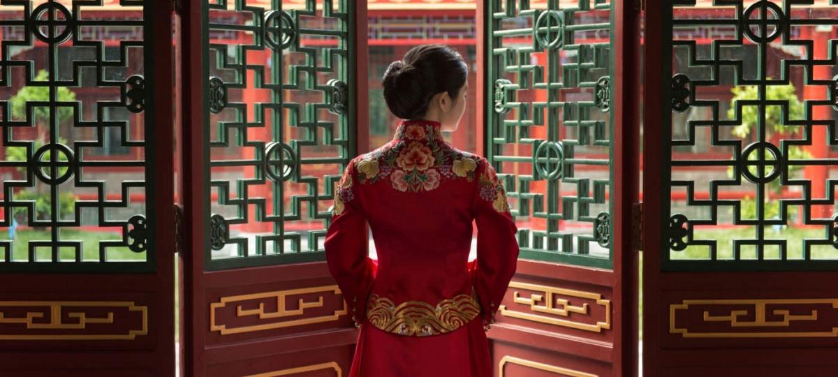 Traditionen Chinas hautnah erleben