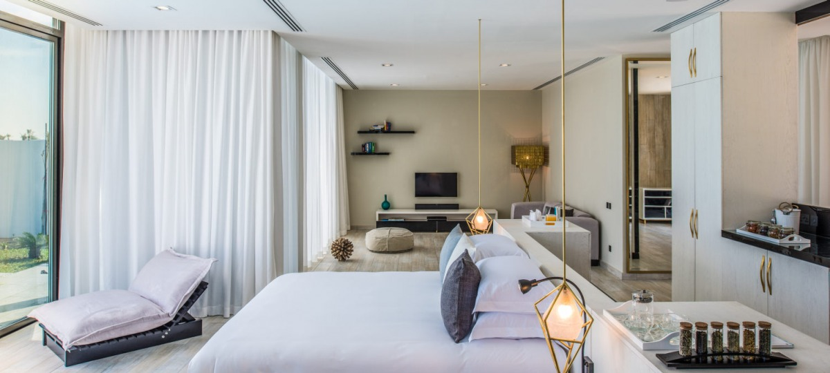 Stilvolles & modernes Interieur
