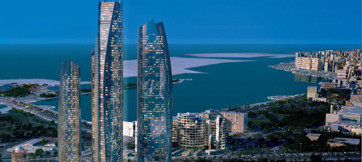 Herzlich Willkommen im Jumeirah at Etihad Towers