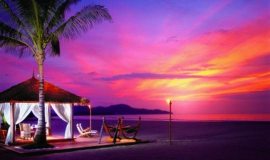 Entspannen Sie in Ihrem Resort