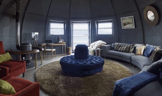 Machen Sie eine Zeitreise zurück in die Zeit von Amundsen und Scott und deren ersten Reise zum Südpol