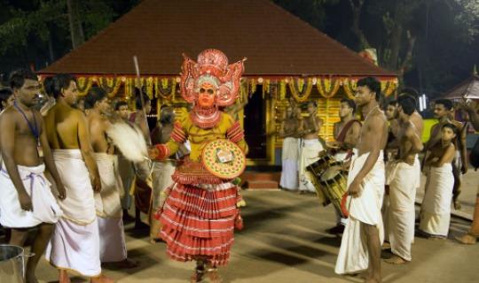 Kultur und Traditionen erleben