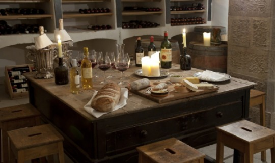 Erleben Sie ein Weinseminar