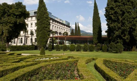 Herzlich Willkommen im Lido Palace