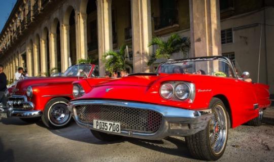 Kubanisches Lebensgefühl