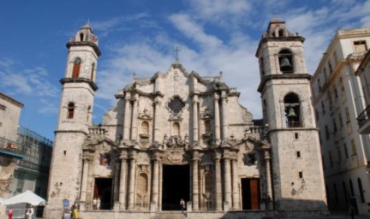 Lassen Sie sich von Havanna verzaubern