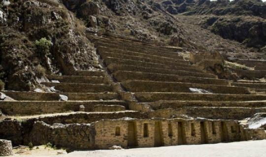 Sacred Valley - Heiliges Tal der Inka