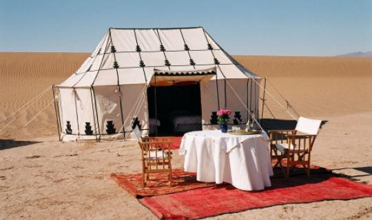 Ihre Oase in der Wüste