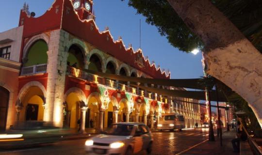Mexiko in seiner schönsten Form