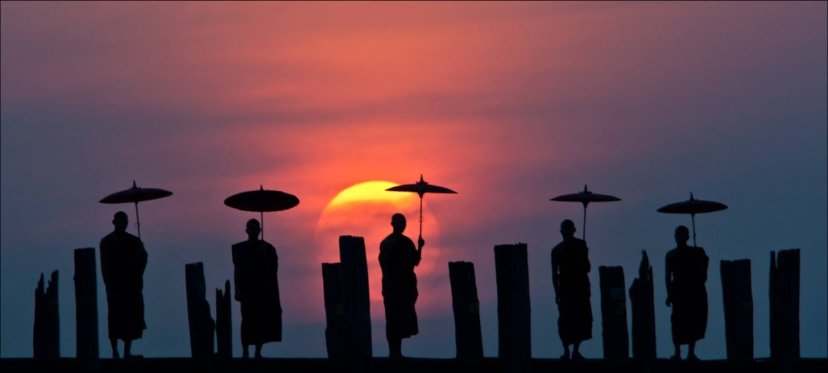 Lassen Sie sich von Myanmar verzaubern