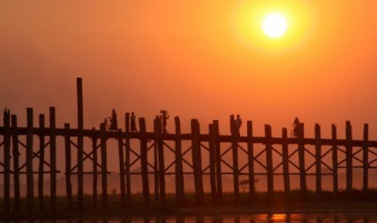 Geniessen Sie zauberhafte Sonnenuntergänge