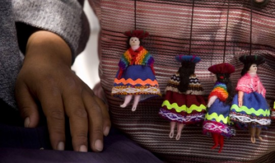 Peru - ein Land der Vielfalt