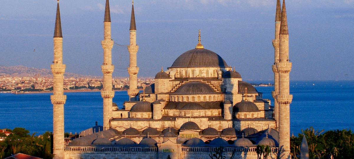 Herzlich Willkommen in der Türkei
