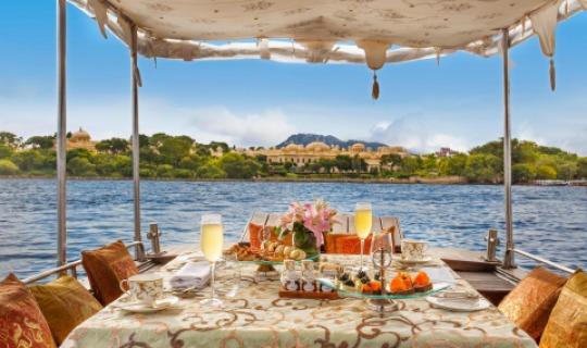 Genießen Sie herrliche Ausblicke und kulinarische Köstlichkeiten