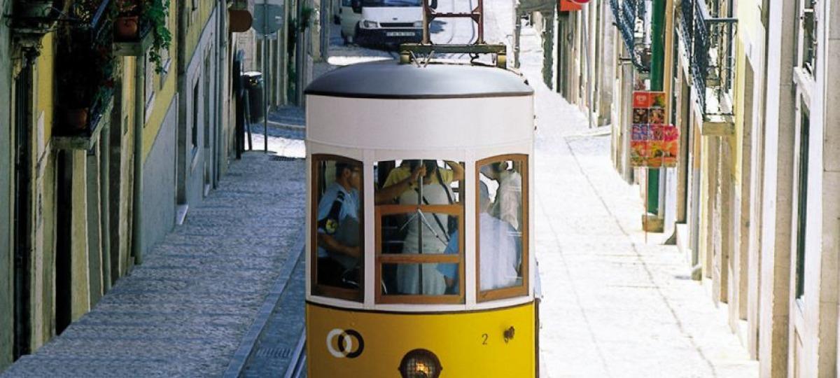 Erleben Sie Lissabon hautnah